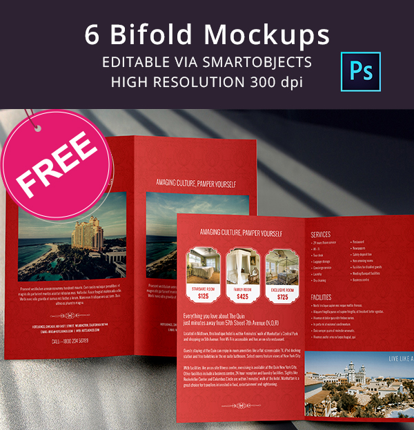 Free-Download-Bi-Fold-MockUp-Design