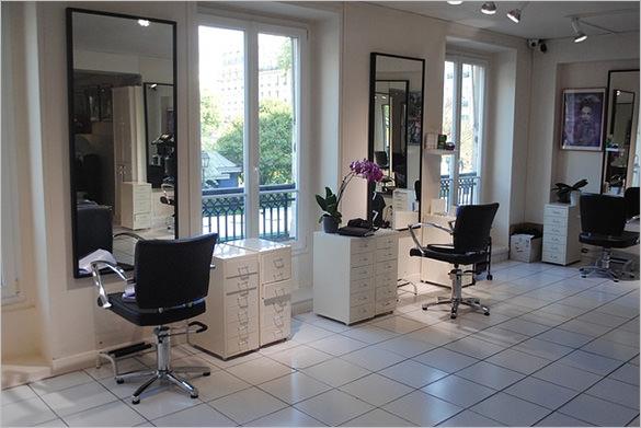 beautiful barbershop joomla template