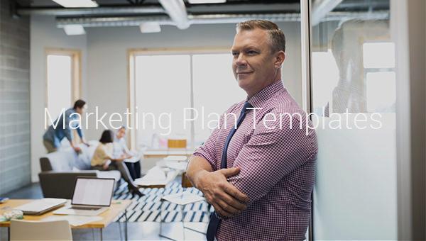 marketingplantemplate