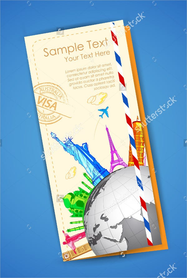 illustration-of-travel-brochure