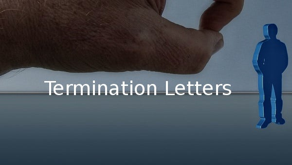 terminationletters