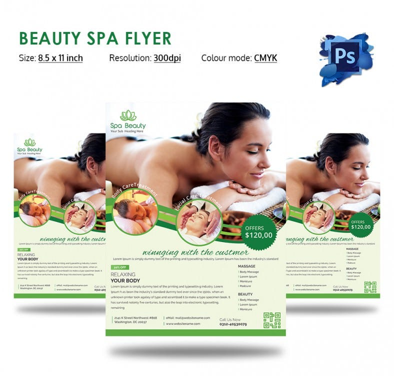 BeautySalon_flyer