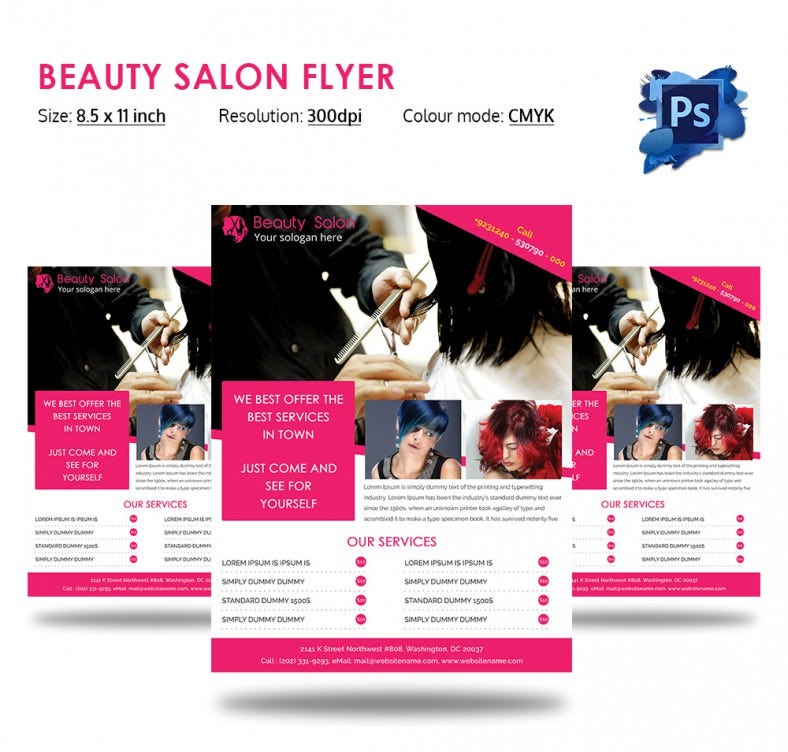 BeautySpa_flyer