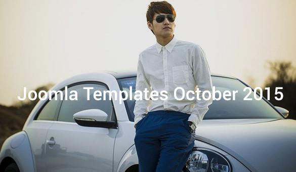 Joomla-Templates-October-2015