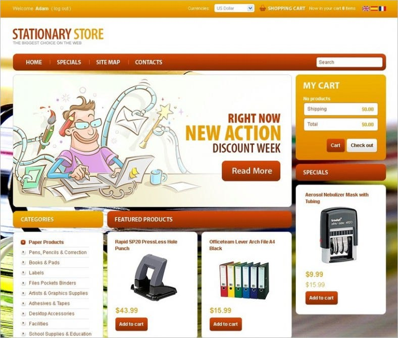 easy stationery business services prestashop theme 788x670