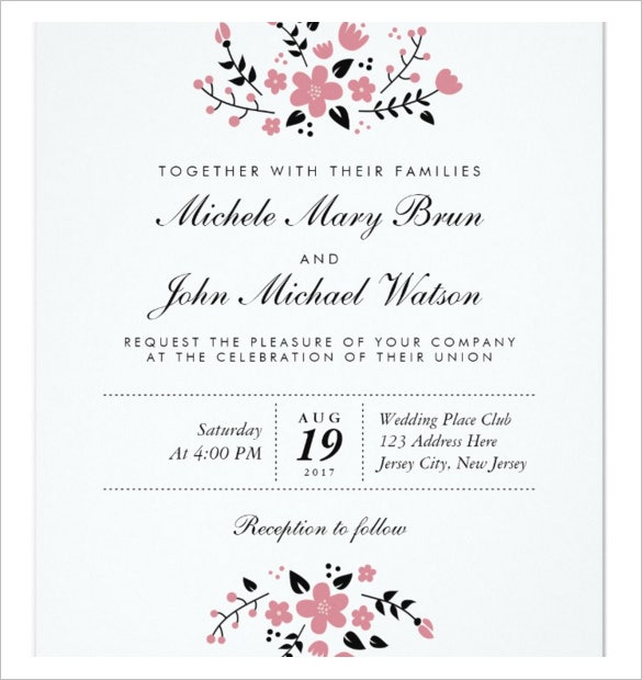Make Wedding Invitations Online is one of our best ideas you might choose for invitation design