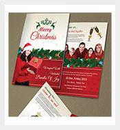 A4-Bi-Fold-Christmas-Brochure