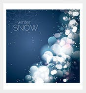 Beautiful-snowflakes-with-lights