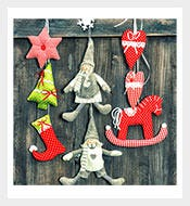 Christmas-Decoration-Handmade-Toys