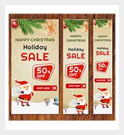 Christmas-Web-Banner-Ad-PSD-Template