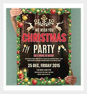 Eat-&-Drink-Christmas-Poster-Template