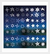 Lucky-Vector-Stars-Set