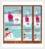 Printable-&-Customizable-Christmas-Banner