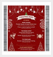 Red-Christmas-Event-Flyer-Template