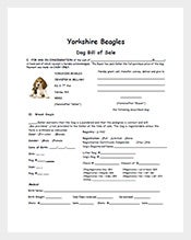 Dog-Bill-of-Sale-Template-Free-Download