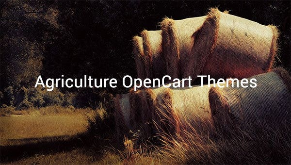 agricultureopencartthemes
