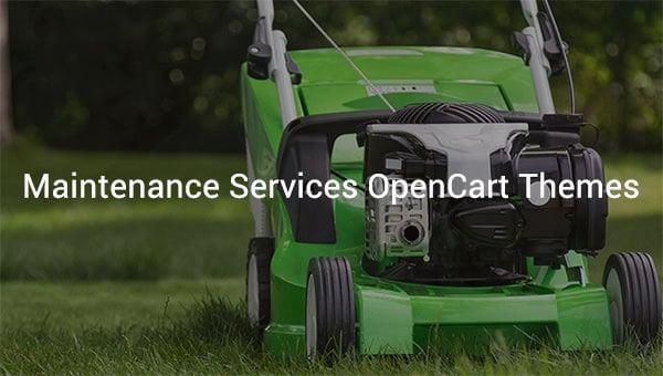 maintenanceservicesopencartthemes