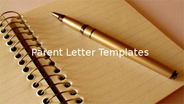 parentlettertemplate