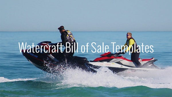 watercraftbillofsale