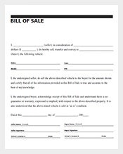 Carscom-Vehivle-Bill-of-Sale-of-Car