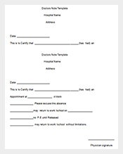 Medical-Doctors-Note-for-Work-Word-Free-Template