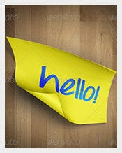 PSD-Sticky-Note-Template-Download