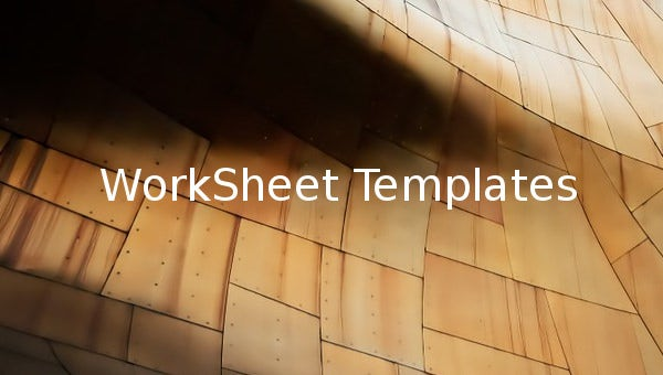 worksheettemplates