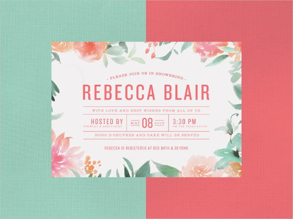 flowers-bridal-shower-invite