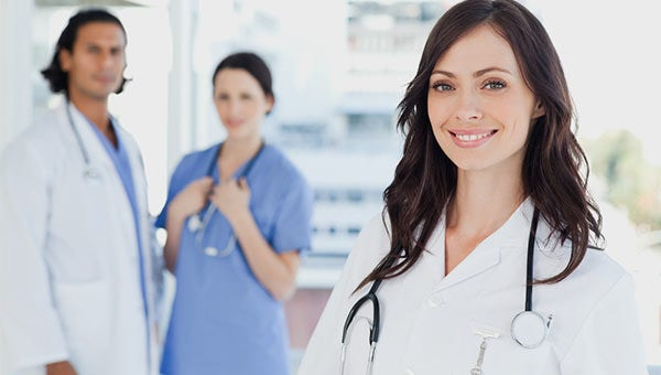 doctor html5 themes