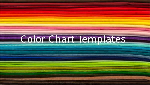 colorcharttemplates