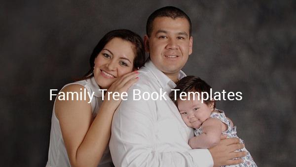 familytreebooktemplate