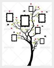 Family-Tree-Photo-in-Vector-EPS-Format