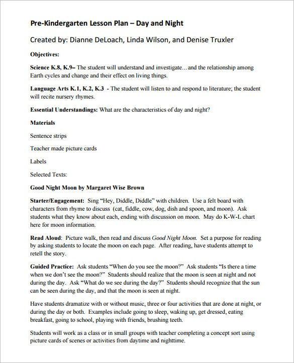 Lesson Plan Template 43 Free Word Excel PDF Format Download – Sample Madeline Hunter Lesson Plan Template