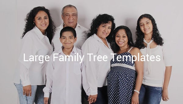 largefamilytreetemplate