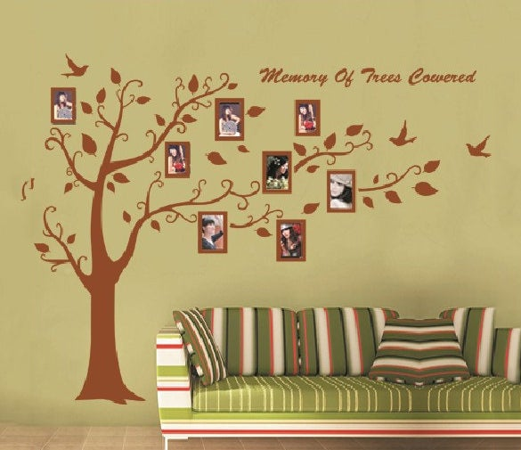 photo family tree template 9 free sample example
