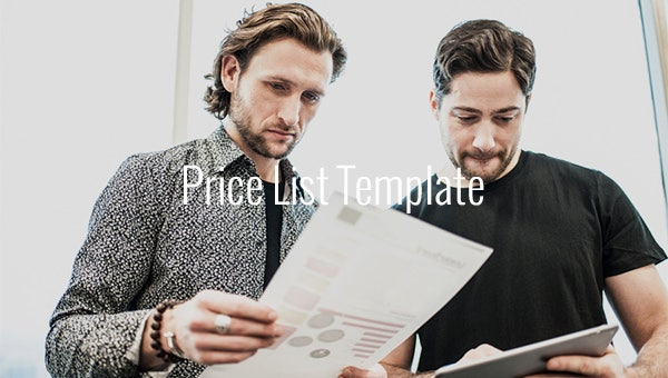 pricelisttemplates