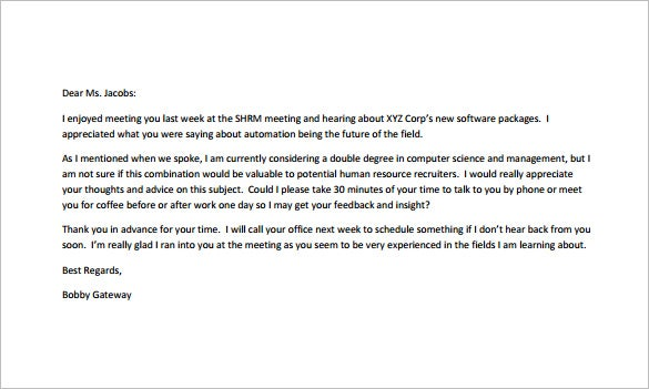 Thank You Email After Phone Interview   Free Sample Example
