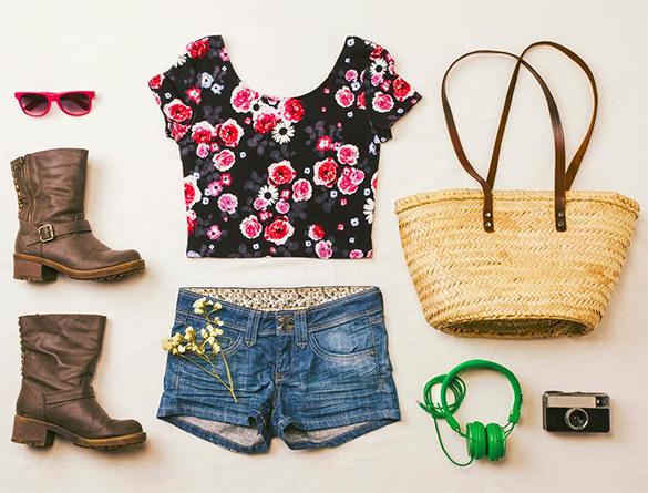 flavio simple girly blogger template