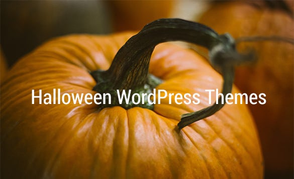 Halloween-WordPress-Themes