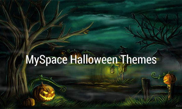 MySpace-Halloween-Themes