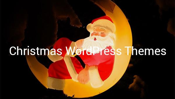christmaswordpressthemes