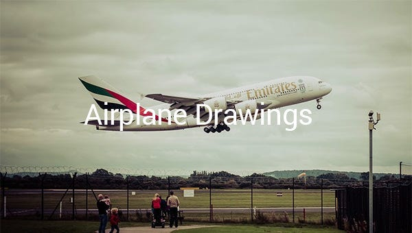 airplanedrawings