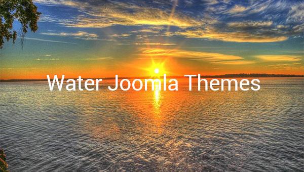 waterjoomlathemes