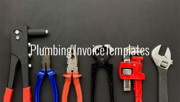 plumbinginvoicetemplates