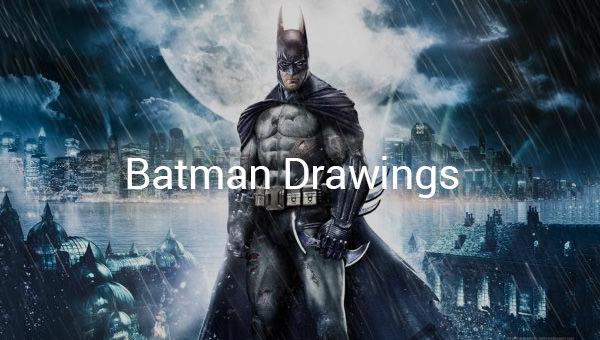batmandrawings
