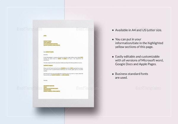33  acknowledgement letter templates  u2013 free samples