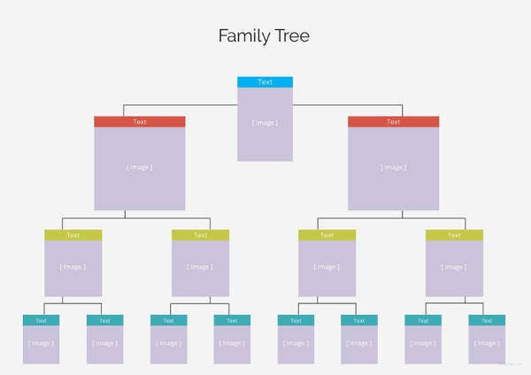 37 family tree templates pdf doc excel psd free premium blank family tree template saigontimesfo