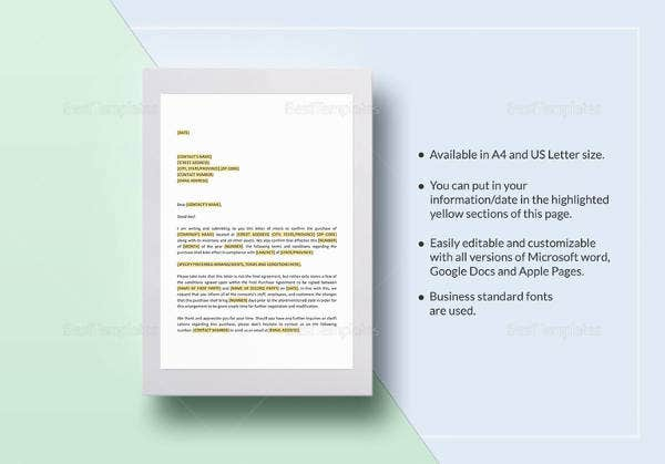 easy-to-edit-letter-of-intent-template