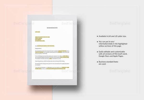 letter templates for microsoft word