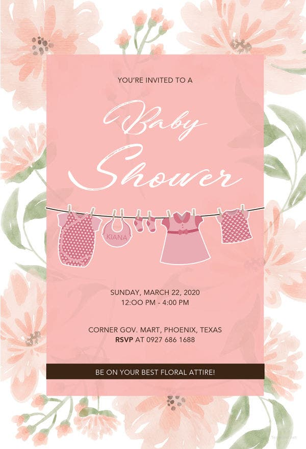 floral-baby-shower-template